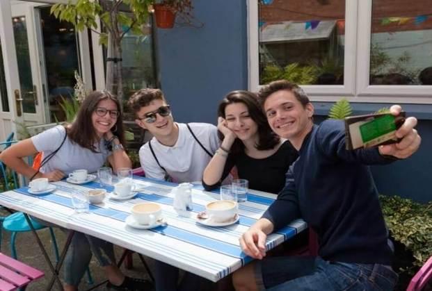 Séjours linguistiques jeunes
