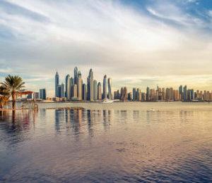 Gap Year Dubaï voyage
