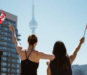 Séjour anglais ado Toronto