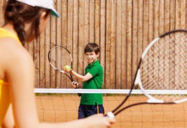 Séjour anglais et tennis à York