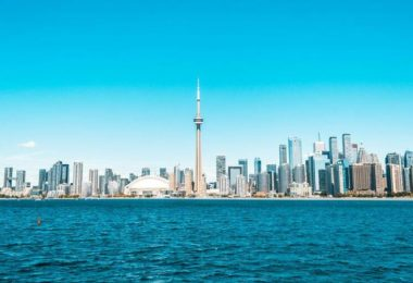 Toronto chez le prof