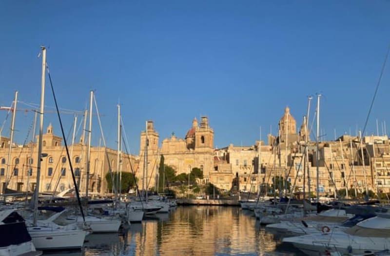 Linguistiques voyages à Malte