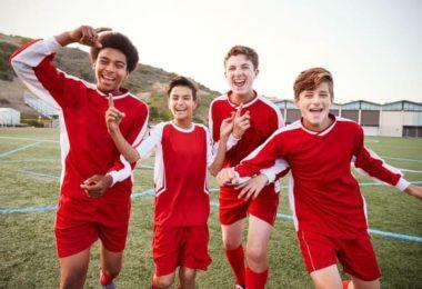 anglais et foot à Malte