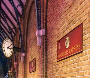 Immersion Harry Potter et sorcellerie