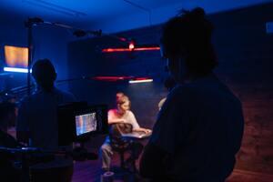 Découvrez les secrets d'un tournage professionnel