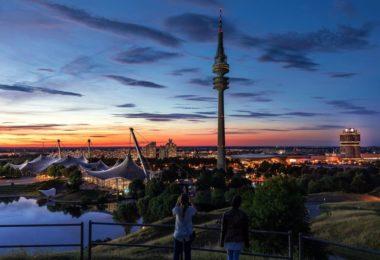 Immersion linguistique jeune Munich