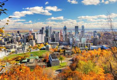 Séjour Montreal