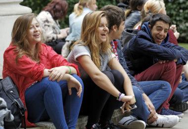 Excursion en séjour linguistique junior en Angleterre