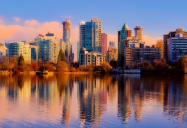 Explore Vancouver in summer